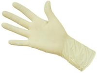 Перчатки  хирургические стерильные M