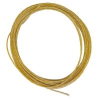 Кетгут простой N3/0 (метрич. 3) - 150 см, б/иглы