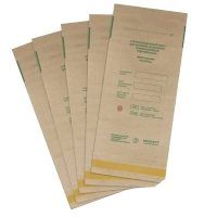 Крафт-пакеты 250-200 д/стерилизации