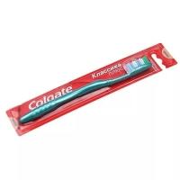 Зубная щетка  Colgate plus классика