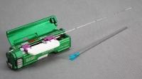 Игла для биопсийного  пистолета ( используются с ситемами :  Bard / Magnum)