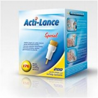 Ланцет ActiLance specal 17G 2,0 мм