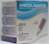Ланцет автоматический стерильный Мedlance G 25 1,5 мм