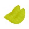 Бахилы цветные Салатовые полиэтиленовые   пара текстурированные  1,8 гр