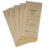 Крафт-пакеты 400-300 д/стерилизации