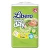 Подгузники  д/детей Libero 3-6 кг №1
