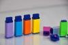Ланцет автоматический стерильный G18 1,8мм Apexlab синий
