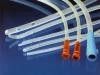 Катетер Нелатона стерильный СН 12 дл.40см