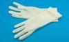 Перчатки латекс. н/с смотр.  M (пара) неопудренные текстурирован стоматологические